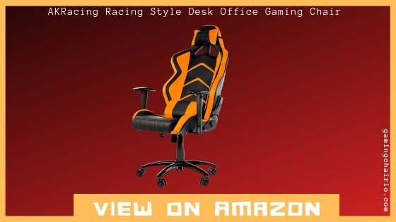 AKRacing Racing Style Desk Office Gaming Chair