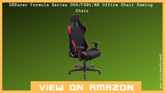 DXRacer Formula Series DOH/FD01/NR Office Chair Gaming Chair