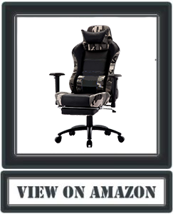 UOMAX Gaming Chair Big and Tall Ergonomic Rocking Desk Chair